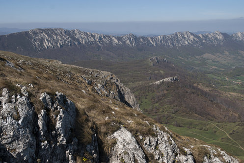 BokiS Pogled sa Stola