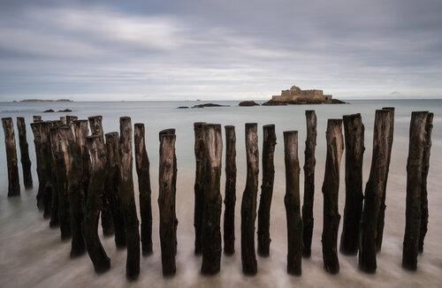BorisAiro Saint Malo, Bretagne