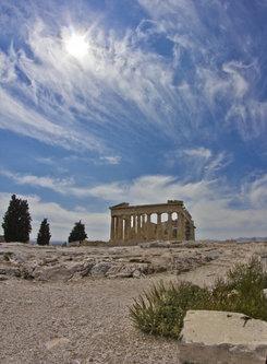 Boyche Akropolj