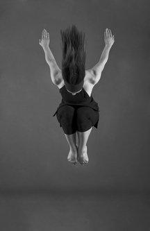 Boyche Moderan balet #1