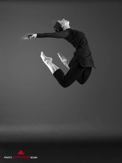 Boyche Moderan balet  #2