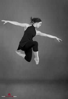 Boyche Moderan balet #3