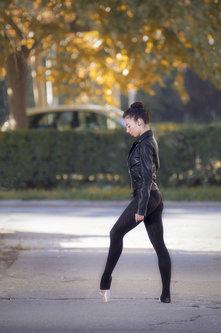Boyche balerina
