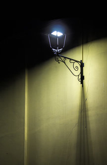 Boyche Ponocna senka