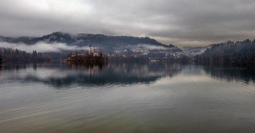 Branislav jezero