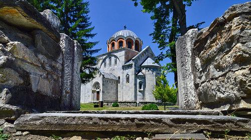 Brkica956 Manastir Studenica.