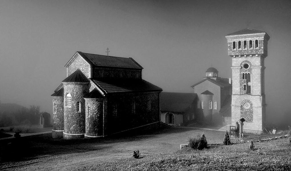 Manastir Rujno