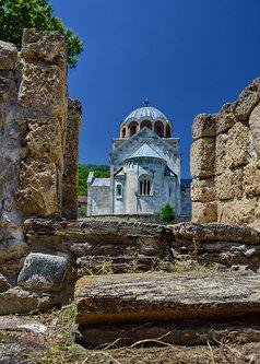 Brkica956 Manastir Studenica