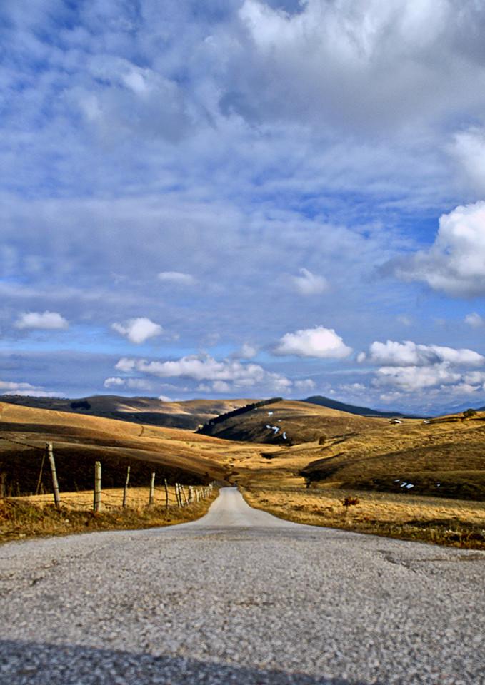 Put u raj-Zlatibor