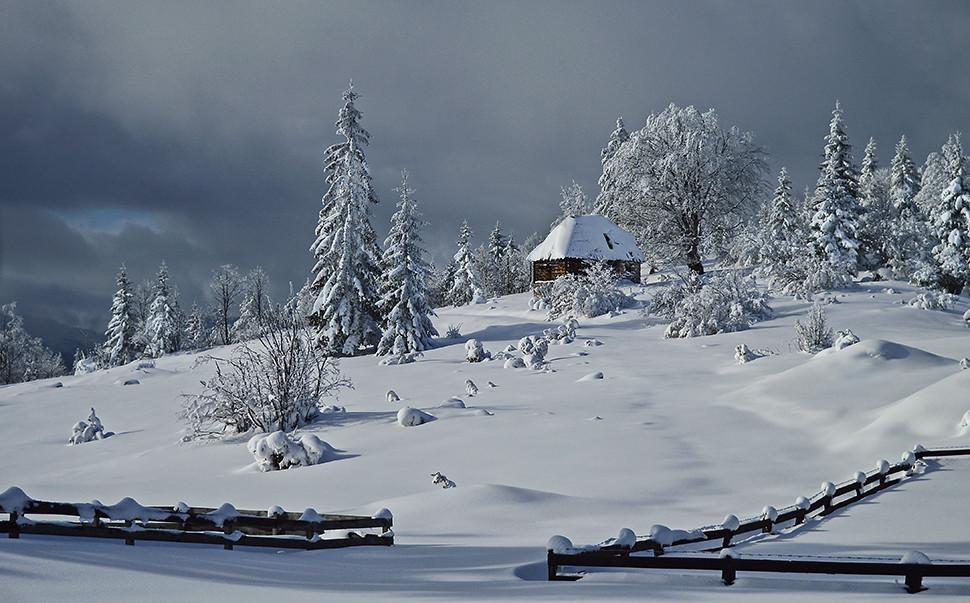 Zimska bajka