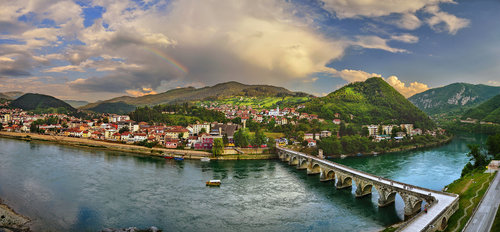 Brkica956 Jedna Drina,jedan most