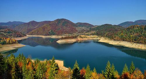 Brkica956 Jedno od najlepsih jezera