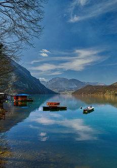 Brkica956 Jezero-Perucac