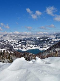 Brkica956 Najlepsi poge Taraled jezero Zaovin
