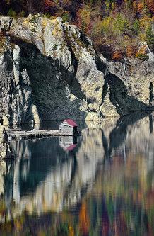 Brkica956 Tara-jezero Zaovine