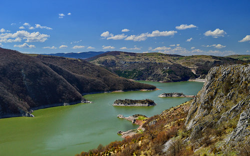 Brkica956 Uvacko jezero