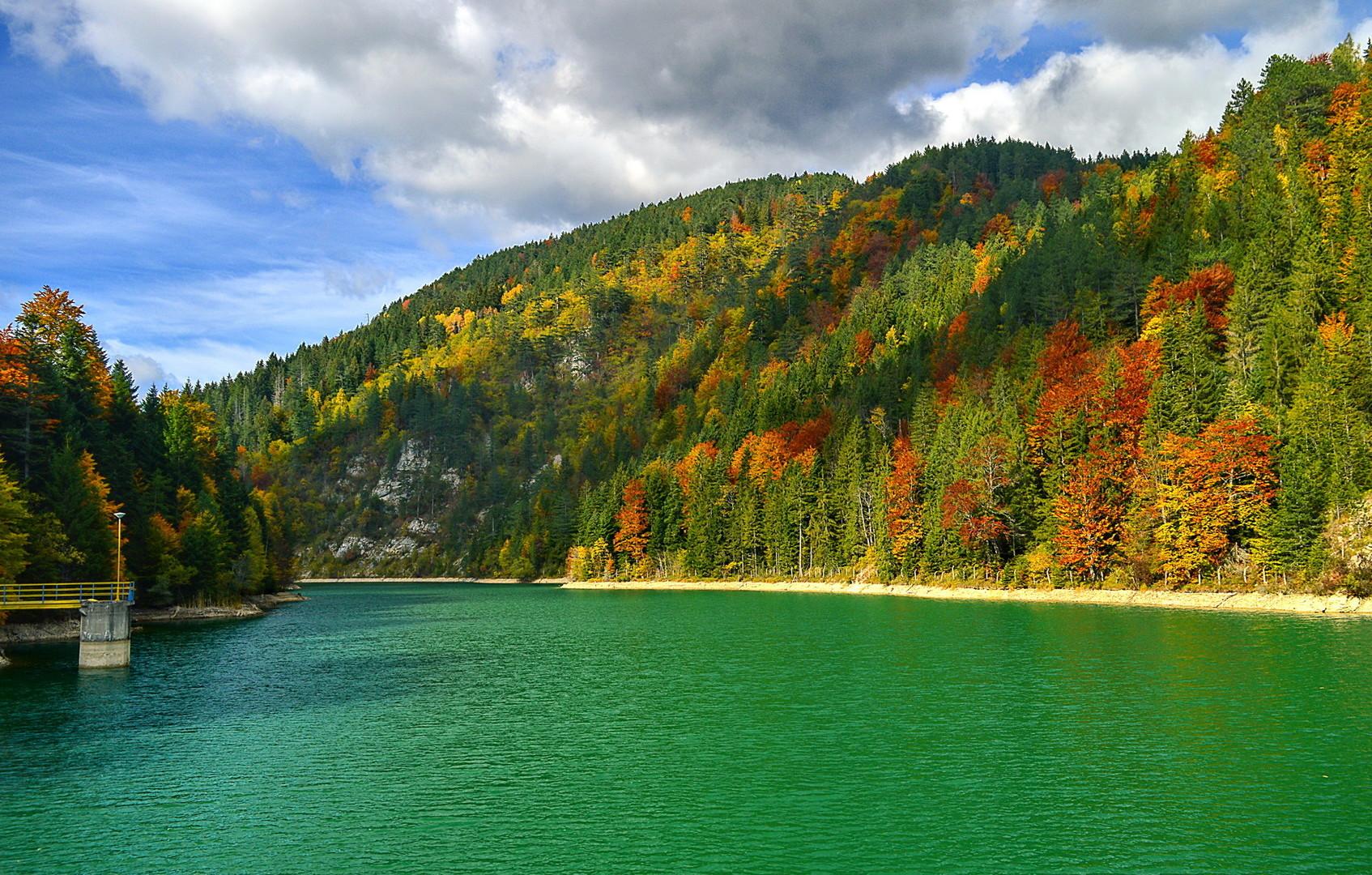 Tara, jezero pijace vode