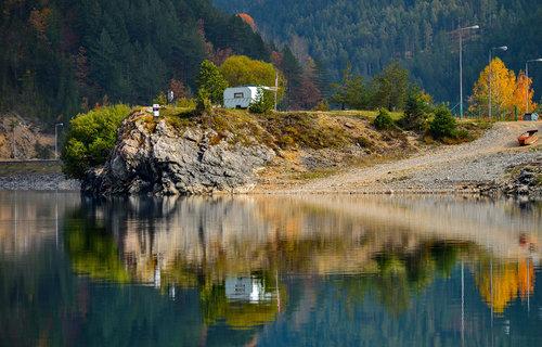 Brkica956 Jezero Zaovine