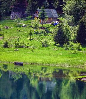 Brkica956 Kraj jezera