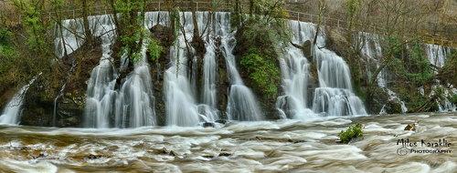 Brkica956 Panorama River Djetinja.