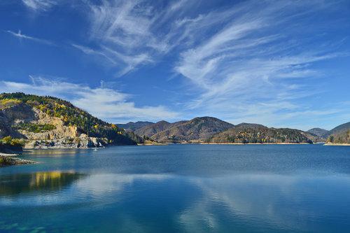 Brkica956 Tara jezero Zaovine