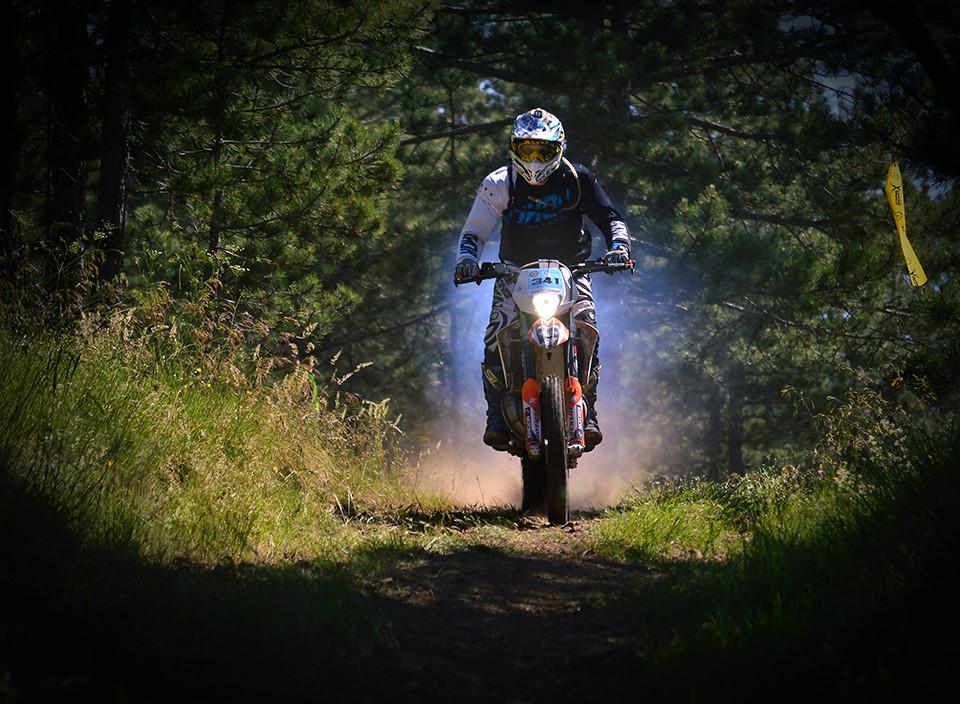 Moto -trka