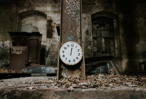 Danuberiverchild време