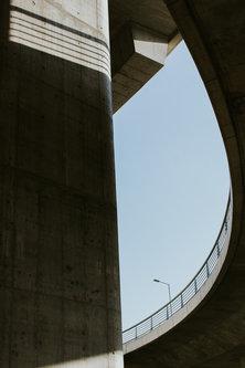 Danuberiverchild мост