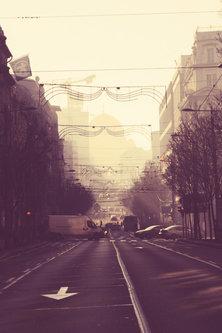 Danuberiverchild zimsko jutro
