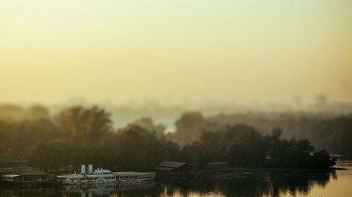 Danuberiverchild Dunavska idila