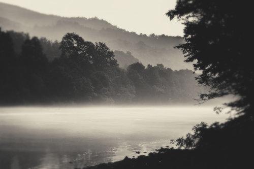 Danuberiverchild jutro na Drini