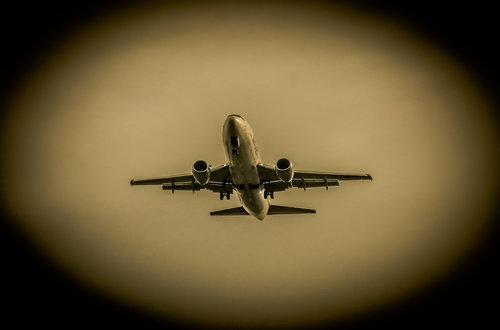 Despa Aircraft...