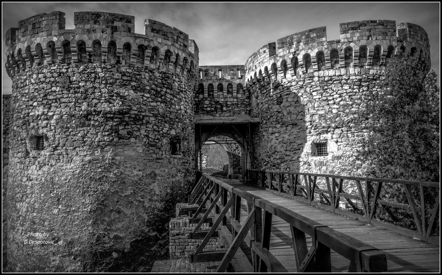 Fortress...