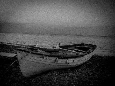 Despa Boat