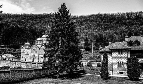 Despa Manastir Celije