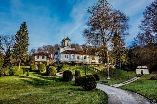 Despa Manastir Kaona...