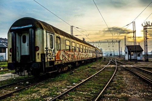 Despa Train...