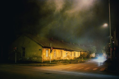 DjGajic Noć