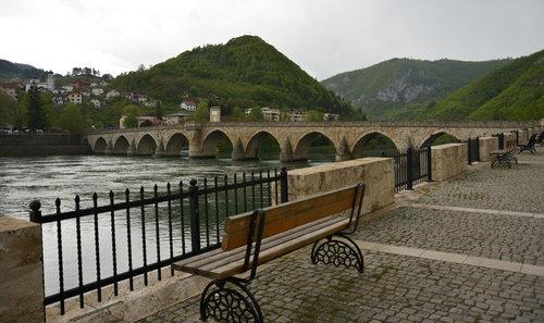 Djiki Most na Drini