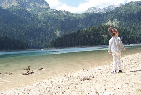 Djiki Crno jezero