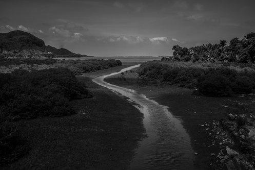 DjoleNomad plovni put