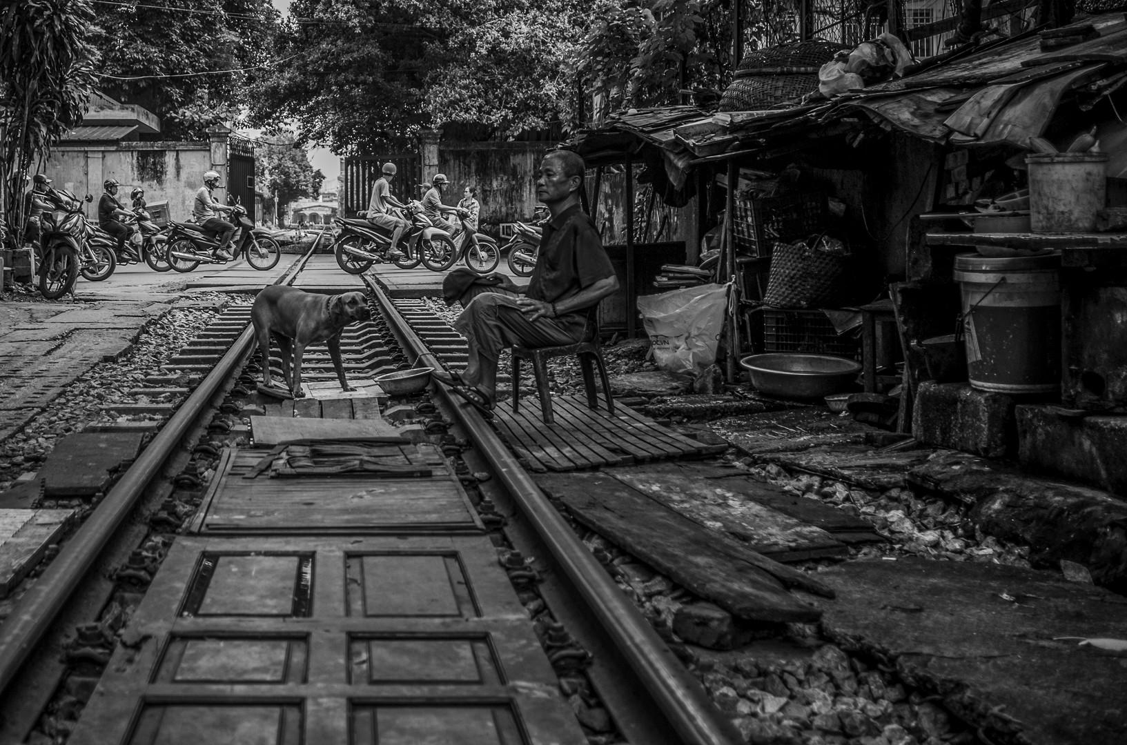 ulica vozova