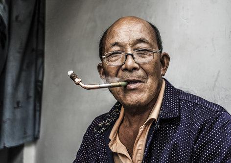 DjoleNomad hard smoker