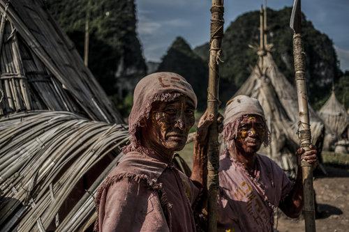 DjoleNomad tribal