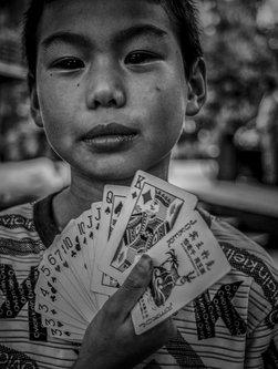 DjoleNomad what' life than gambling