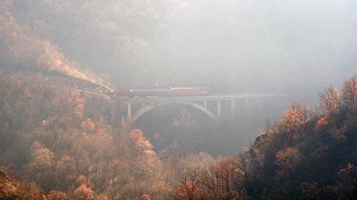 Djuka On The Bridge No2