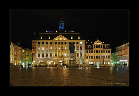 Drrado Markt Platz