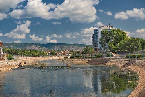 Drrado Nisava bei Nis