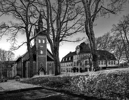 Drrado drvena crkva