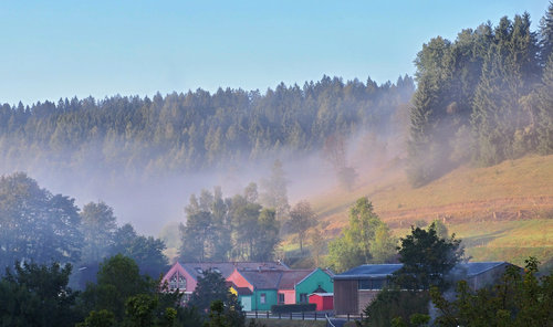Drrado good morning Bavaria